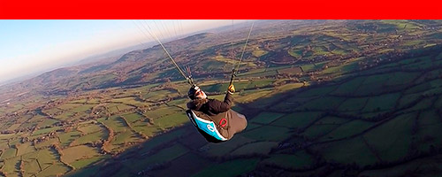 South East Wales Hang Gliding & Paragliding Club - SEWHGPGC